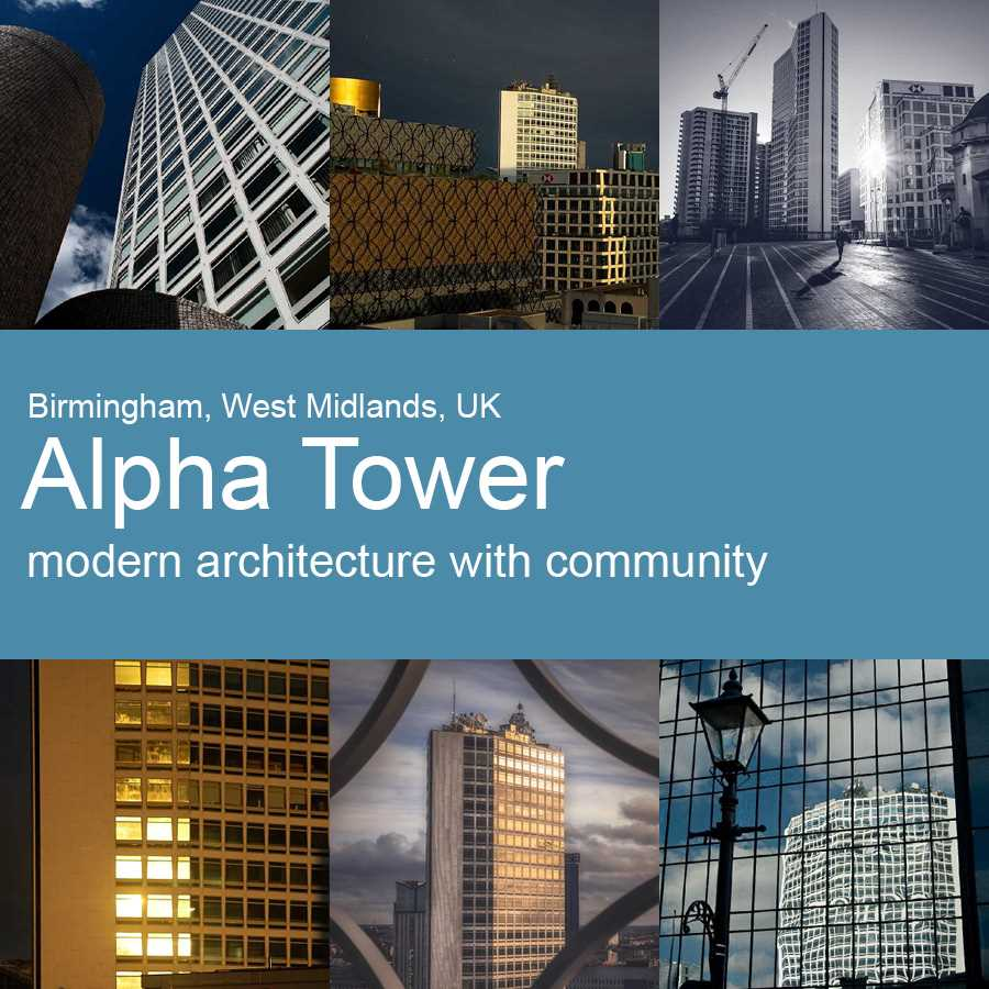 Alpha+Tower%2c+Arena+Central%2c+Birmingham%2c+UK+-+Architecture+with+Community