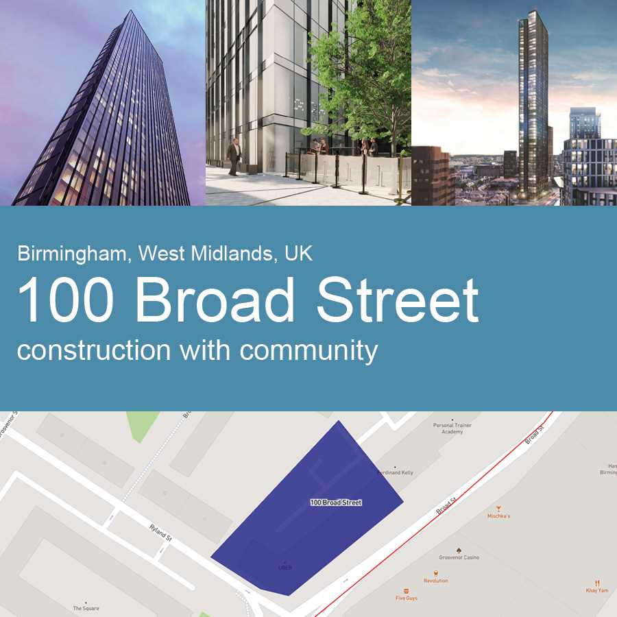 Introducing+100+Broad+Street%2c+Birmingham%2c+UK+-+Construction+with+Community