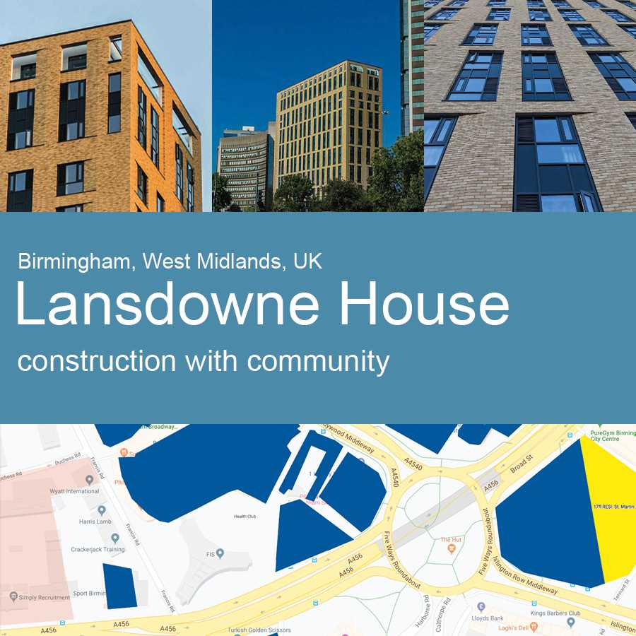 Lansdowne+House%2c+Birmingham%2c+UK+-+Construction+with+Community