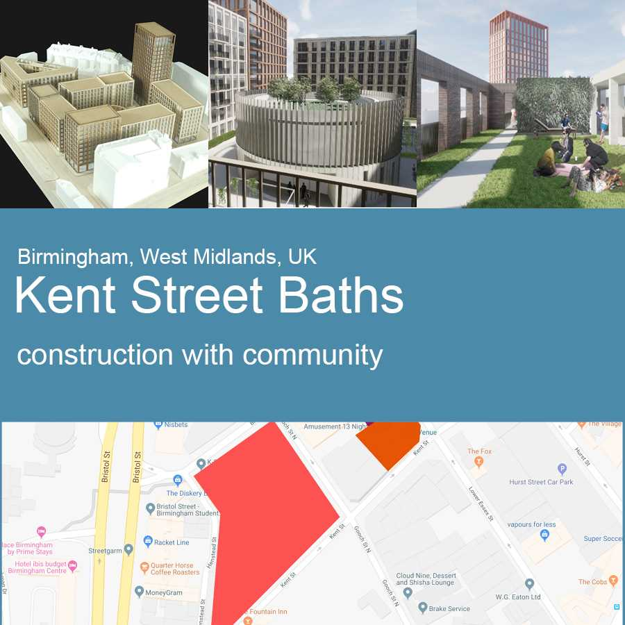 Kent+Street+Baths%2c+Birmingham%2c+UK+-+Construction+with+Community